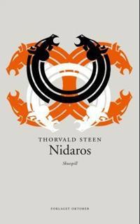 Nidaros - Thorvald Steen pdf epub