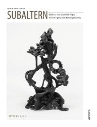 Subaltern 3-4 (2013)
