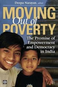 MOVING OUT OF POVERTY, VOULME 3 : MOBILITY AND CONFLICT