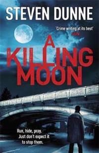 Killing moon (di damen brook 5)