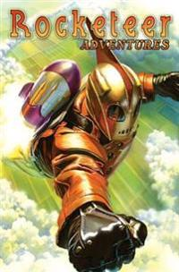 Rocketeer Adventures 1