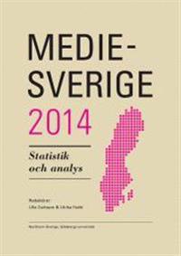Medie-Sverige 2014 : statistik och analys