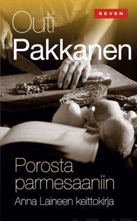 Porosta parmesaaniin