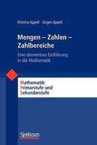 Mengen - Zahlen - Zahlbereiche