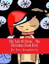 The Tale of Cletus the Christmas Farm Kitty