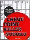 Killer Sudoku Large Print