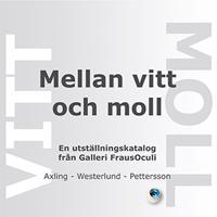 Mellan vitt och moll : en utställningskatalog från Galleri FrausOculi
