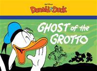 Walt Disney's Donald Duck: Ghost of the Grotto