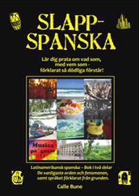 Slapp-spanska