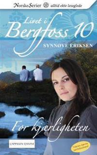 For kjærligheten - Synnøve Eriksen | Ridgeroadrun.org