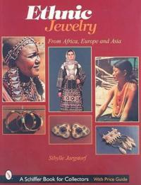 Ethnic Jewelry From Africa, Europe, & Asia