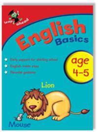 English Basics 4-5