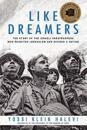 Like Dreamers