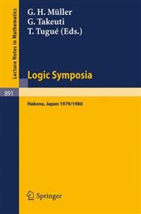 Logic Symposia, Hakone, 1979, 1980