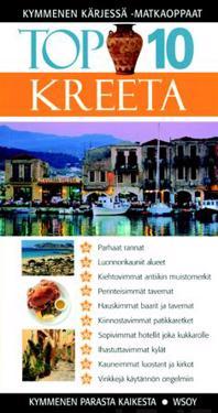 Top 10 Kreeta