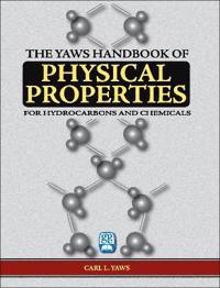 The The Yaws Handbook of Physical Properties