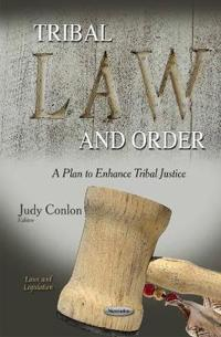 Tribal Law and Order