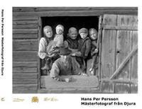 MÄSTERFOTOGRAFEN FRÅN DJURA - Lars Liss pdf epub