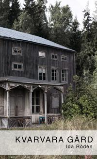 Kvarvara gård