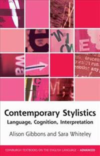 Contemporary Stylistics