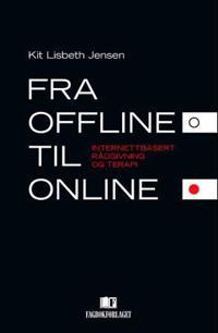 Fra offline til online - Kit Lisbeth Jensen   Inprintwriters.org