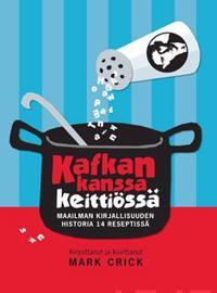 Kafkan kanssa keittiössä