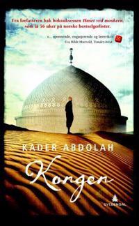 Kongen - Kader Abdolah | Inprintwriters.org