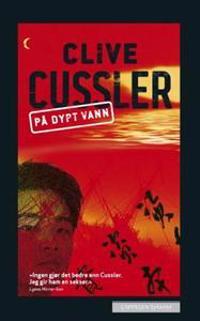 På dypt vann - Clive Cussler pdf epub