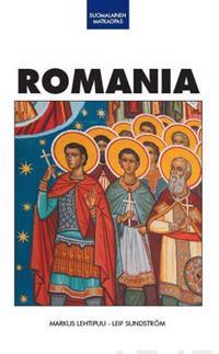 Romania suomalainen matkaopas