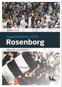 Rosenborg - Thomas Myren | Inprintwriters.org