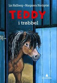 Teddy i trøbbel