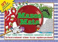 Mazes Mats