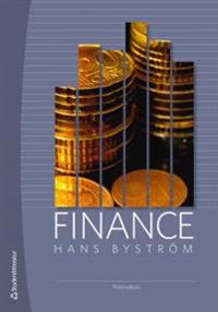 Finance - (bok + digital produkt)