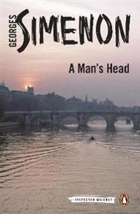 A Man's Head
