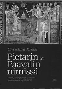 Pietarin ja Paavalin nimissä