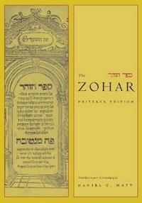 The Zohar, Pritzker Edition, Volume Eight