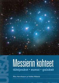 Messierin kohteet