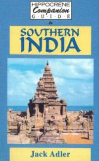Hippocrene Companion Guide to Southern India