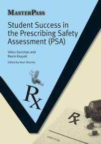 Student Success in the Prescribing Safety Assessment Psa