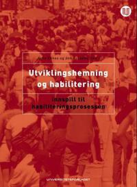 Utviklingshemning og habilitering -  pdf epub
