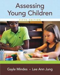 Assessing Young Children, Enhanced Pearson Etext -- Access Card