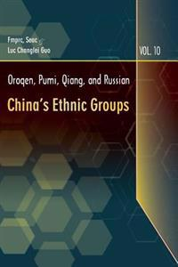 Oroqen, Pumi, Qiang, and Russian