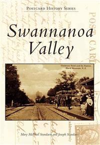 Swannanoa Valley