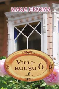 Villiruusu 6