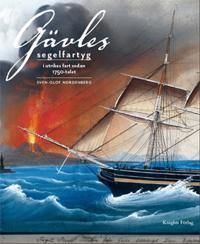 Gävles segelfartyg i utrikes fart sedan 1750-talet