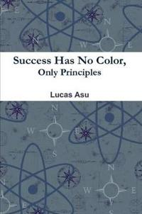 Success Has No Color, Only Principles