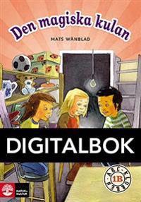 ABC-klubben åk 1, Läsebok B Digital