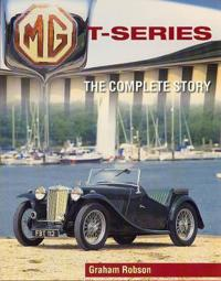 MG T-Series