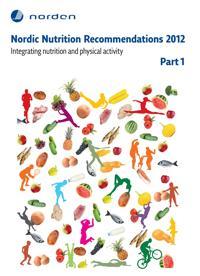 Nordic Nutrition Recommendations 2012. Part 1