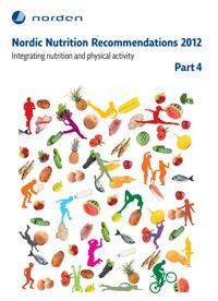 Nordic Nutrition Recommendations 2012. Part 4